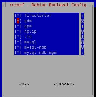 update-rc d_command HowTo - Linux / Unix Q & A from nixCraft