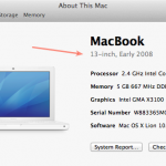 Find Out: If OS X Mountain Lion Is Compatible With Your Mac Book Pro / iMac / Mac Mini