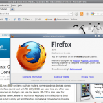 Firefox 15 Released With Silent, Background Updates and Opus Audio Support