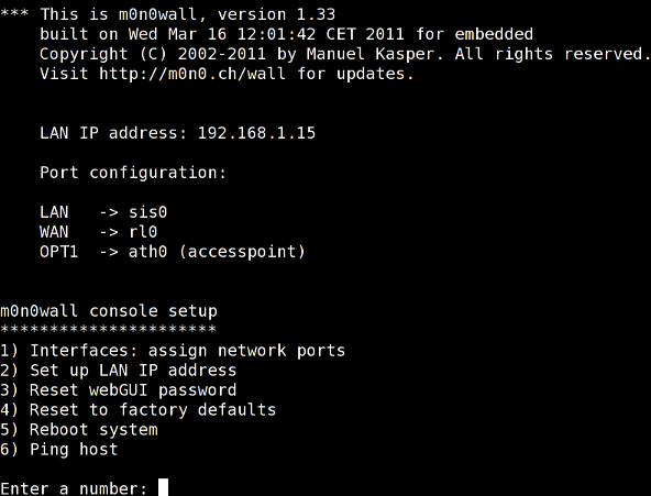 5 Linux / Unix Commands For Connecting To The Serial Console