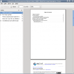 Convert HTML Page To a PDF Using Open Source Tool [ Linux / OS X / Windows ]