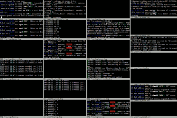 15 Greatest Open Source Terminal Applications Of 2012 - nixCraft