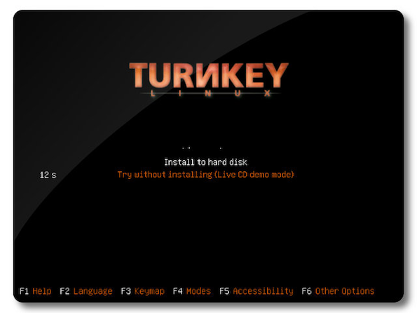 Turnkey Linux - Cool FOSS Sofware of 2013 - nixCraft