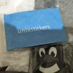Unixstickers Review: Add  Beautiful Linux/FreeBSD Stickers To Your Laptop