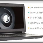 System76 brings 4K display Ubuntu Linux laptop for Pro users