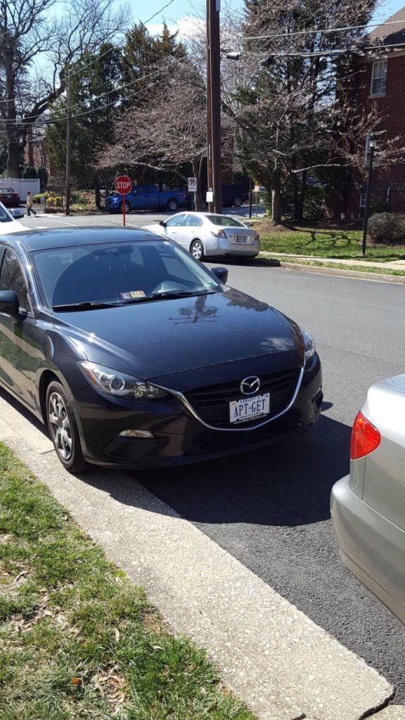 apt-get install car