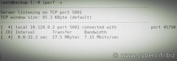 How to enable TCP BBR to improve network speed on Linux server test