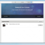 Download of The Day: Fedora Linux 27