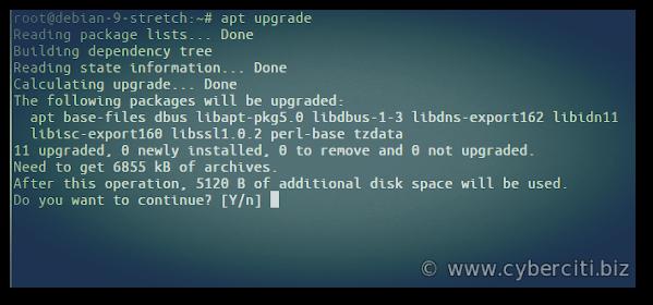 Debian Linux 9.13 released