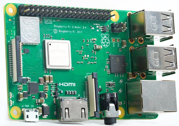 Raspberry PI 3 model B+ Released: Complete specs and pricing