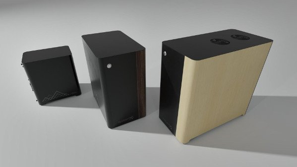 Open Source Linux Powered System76 Thelio Desktops