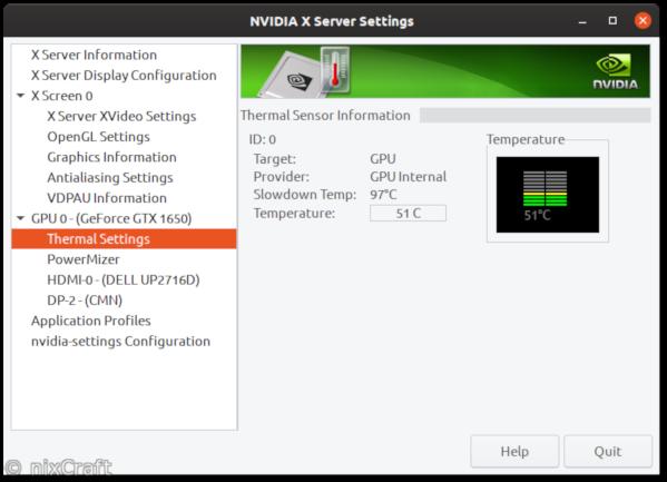 Ubuntu 19.10 with Nvidia driver