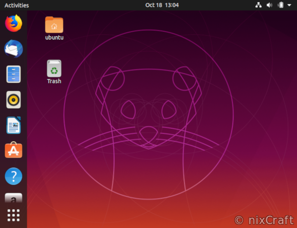 Ubuntu Linux 19.10 launched: New Options and Obtain