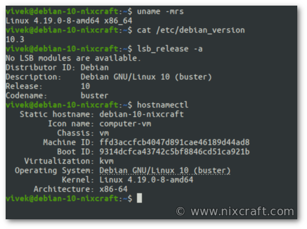 Debian Linux 10.3 released and here is how to upgrade it