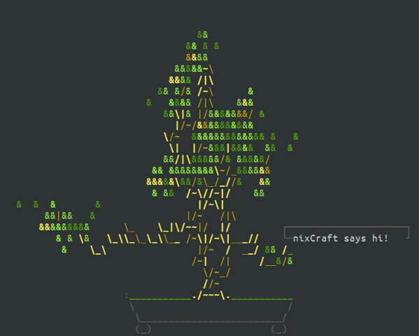 Linux Desktop Fun: Bonsai tree generator for CLI lovers