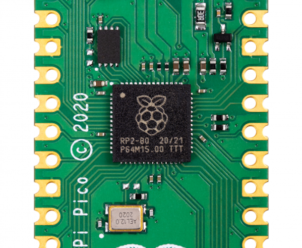 Raspberry Pi Pico released and available at $4 only