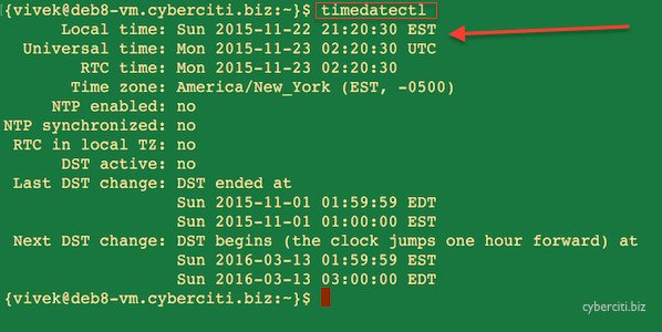 linux set date and time from a command prompt nixcraft rh cyberciti biz manually set date time linux manually set date time linux