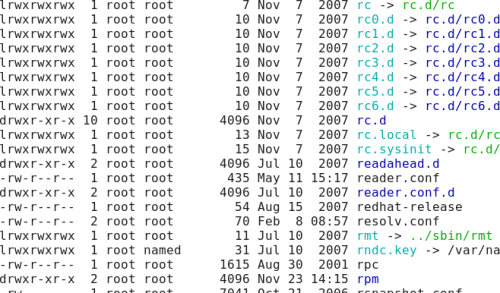 UNIX / Linux Find File Owner Name - nixCraft