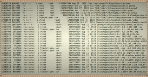 How To - Linux Find Large Files in a Directory Command