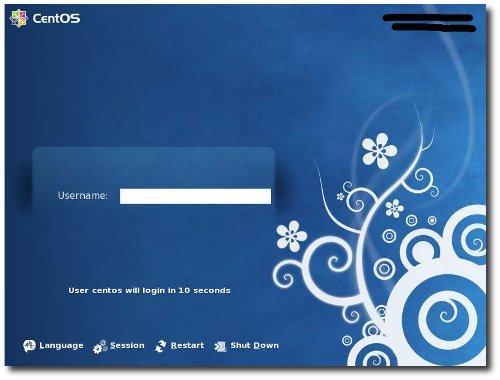 CentOS / RHEL Linux: Remove GDM - nixCraft