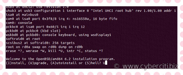 OpenBSD - How to install sets after installation