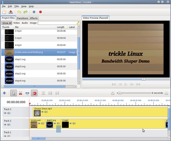 Debian / Ubuntu: Install Latest Version Of OpenSHOT on