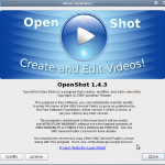 OpenSHOT Version