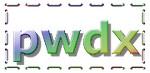 pwdx command