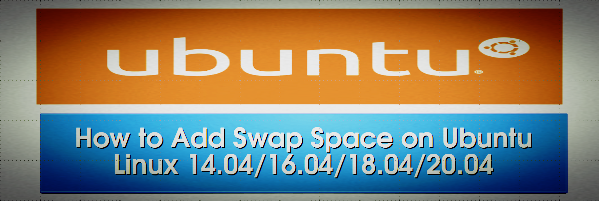 Ubuntu Linux Create and Add Swap File Tutorial