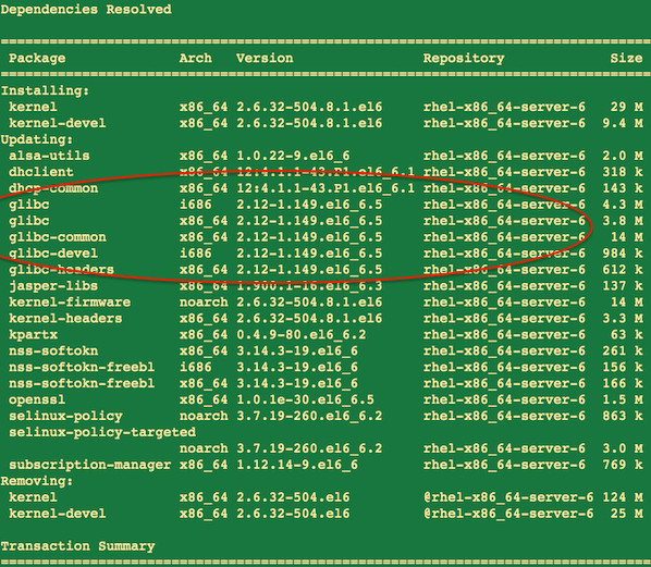 How To Patch and Protect Linux Server Against the Glibc