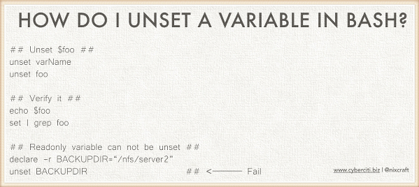 Learn how to set your $path variables permanently in linux.