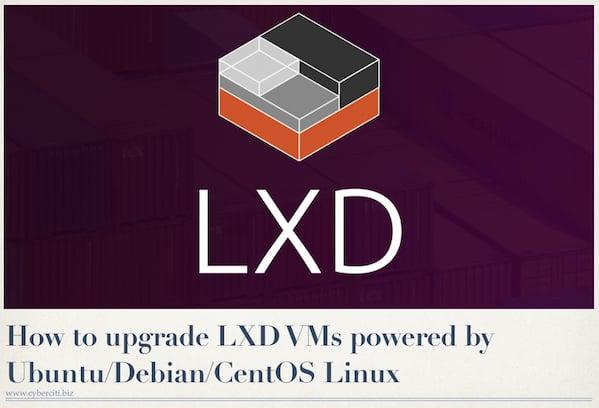 lxd-vm-upgrade