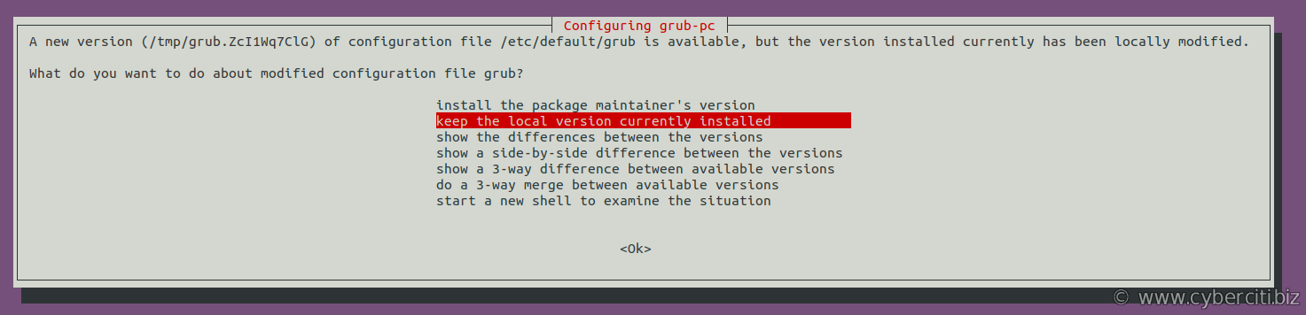 How to upgrade Ubuntu 16 04 to 18 04 LTS using terminal - nixCraft