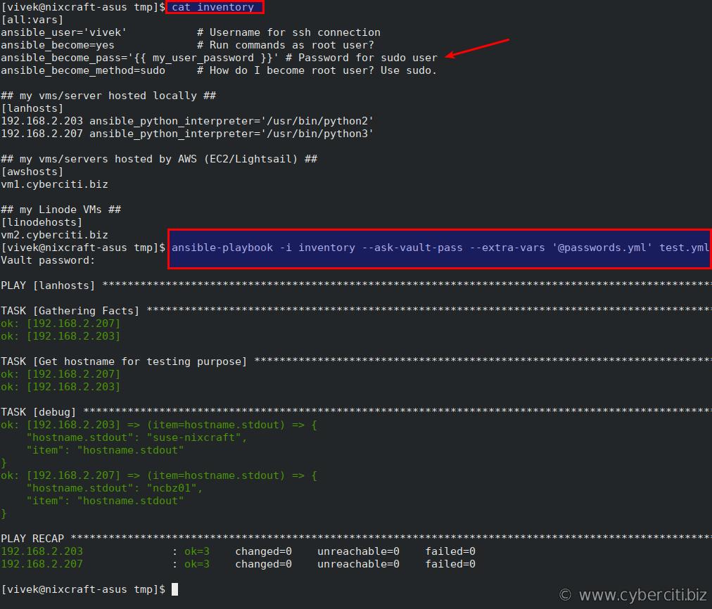 install ansible pip ubuntu