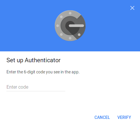 Set up Linux oathtool as authenticator app