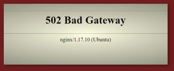 How to Hide Nginx Server Version in Linux