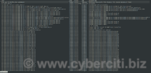 Linux see state of all units to verify a system startup