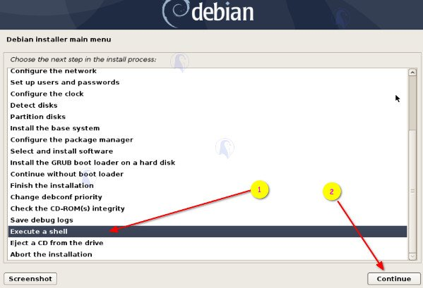 Debian 10 Linux not booting on FreeBSD fix 2