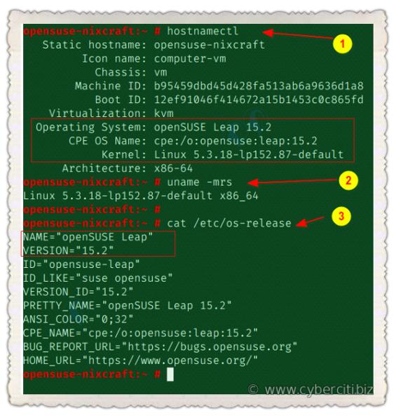 Cómo actualizar OpenSUSE Leap a 15.3