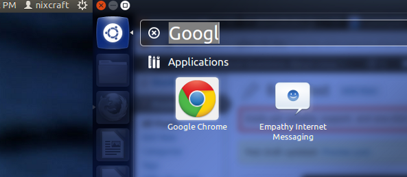 Ubuntu Linux: Install Google Chrome Browser Command - nixCraft