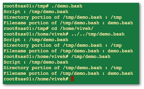 How To Use Bash History Commands and ... - DigitalOcean