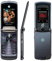 Motorola RAZR 2 V8 Linux phone review
