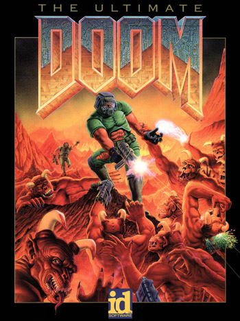 Doom 4 Game Announced - nixCraft