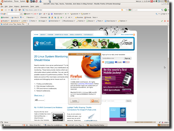 firefox for mac os x 10.5 8 free download
