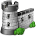 Firewall Builder Logo