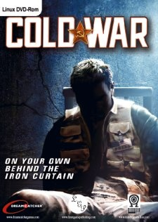 Linux game: Cold war is due to be released on July 31st 2006