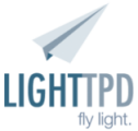 Lighttpd install and configure Webalizer statistics software