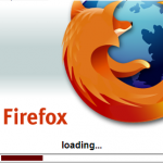 How to add a splash screen to Mozilla firefox and other products