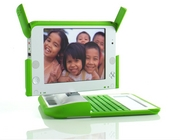 OLPC laptops picture and photo