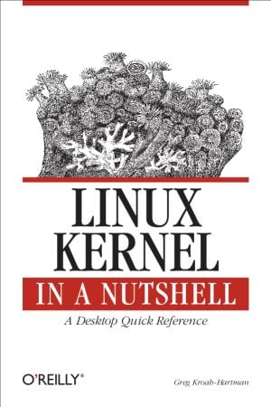 Download of the day: Linux Kernel in a Nutshell book